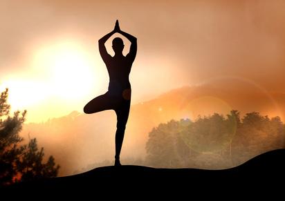 Welches Yoga passt zu mir