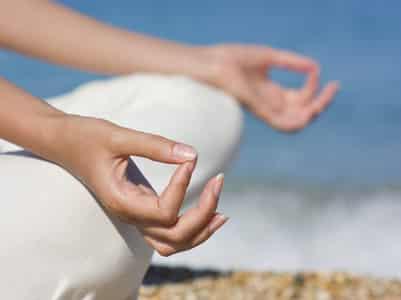 Entspannungstherapeut Ausbildung