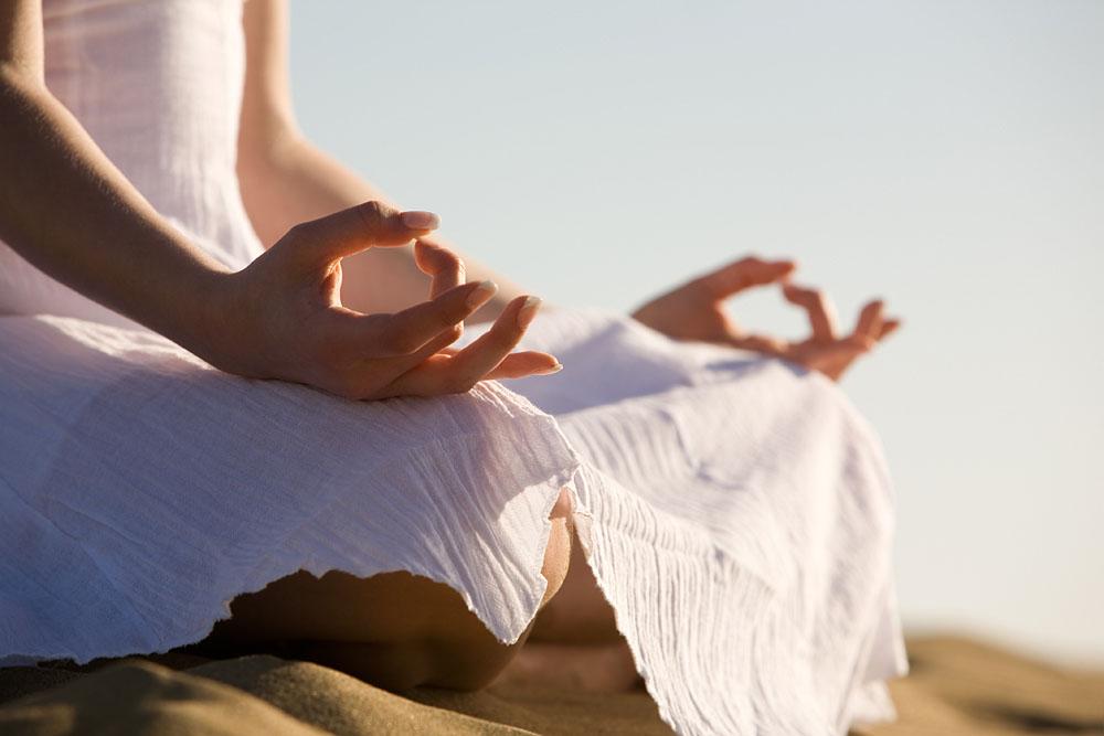 Yoga lernen
