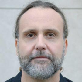 Omkar Oliver Seidel