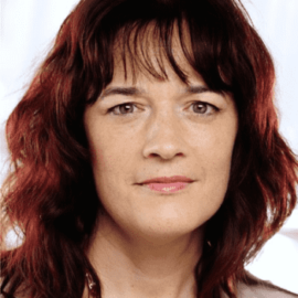 Sansara Ines Wilberg