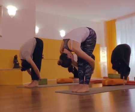 Yogatherapeut